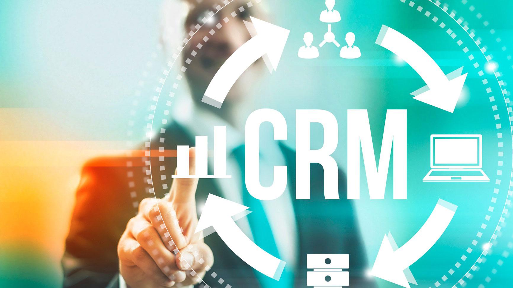 CRM nghĩa là gì