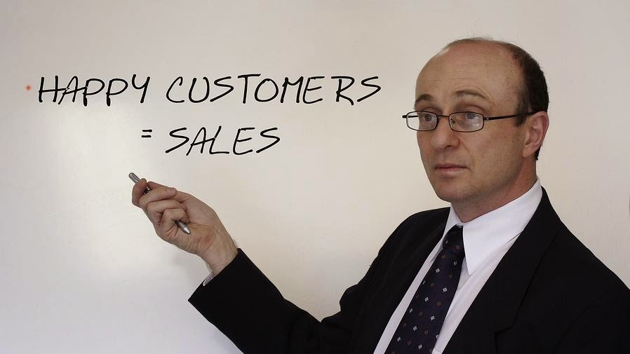 kế hoạch chăm sóc khách hàng
