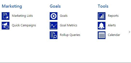 Phần mềm erp tốt nhất - Microsoft Dynamics ERP