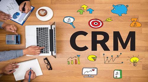 Chức năng của CRM