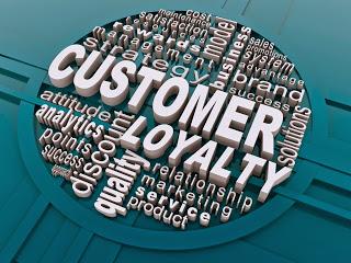 khách hàng trung thành là gì