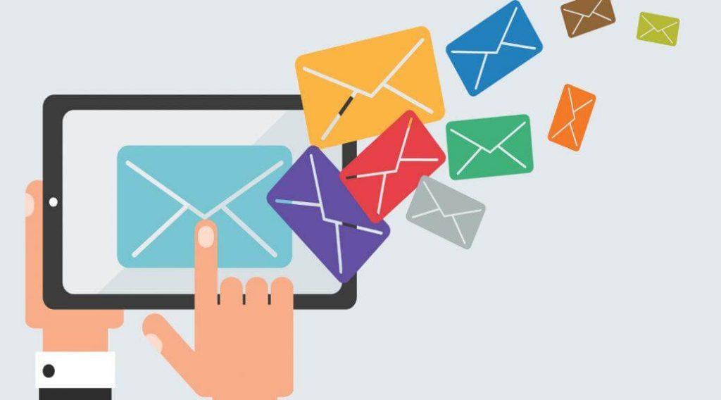 Lợi ích xây dựng danh sách email khách hàng