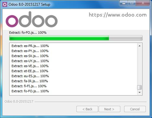 Download phần mềm ERP miễn phí OPOO 8.0.20151217