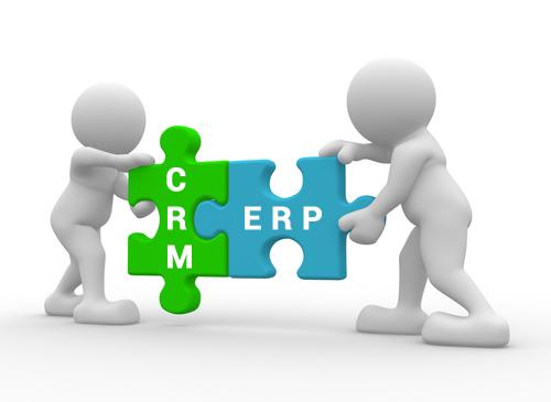 Phần mềm Chăm sóc Khách hàng CRM