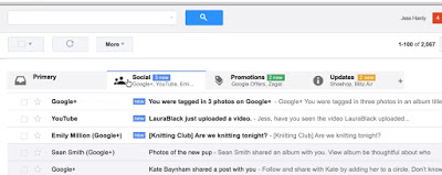 tai sao email marketing vao tab promotion