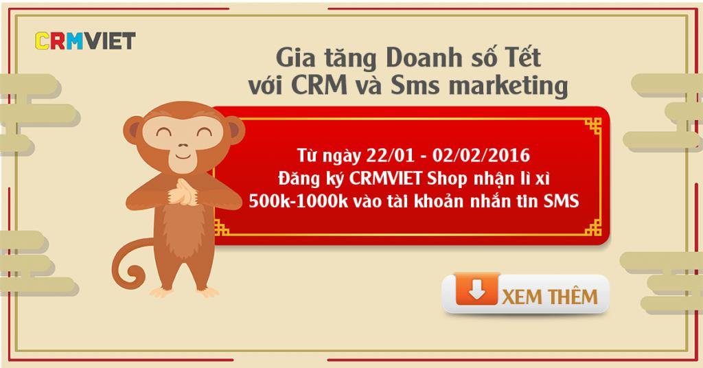 Sms-marketing-li-xi