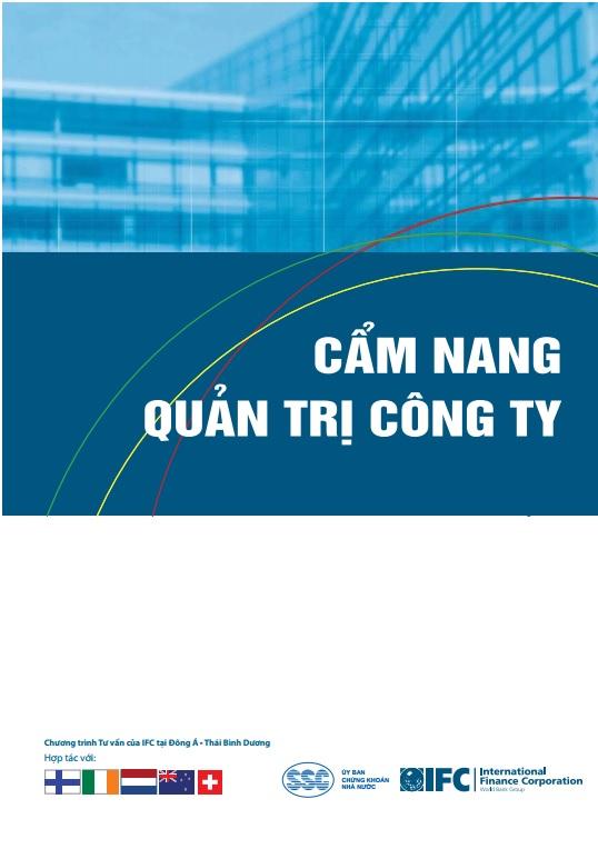 Ebook hệ thống quản trị doanh nghiệp tại Việt Nam - IFC