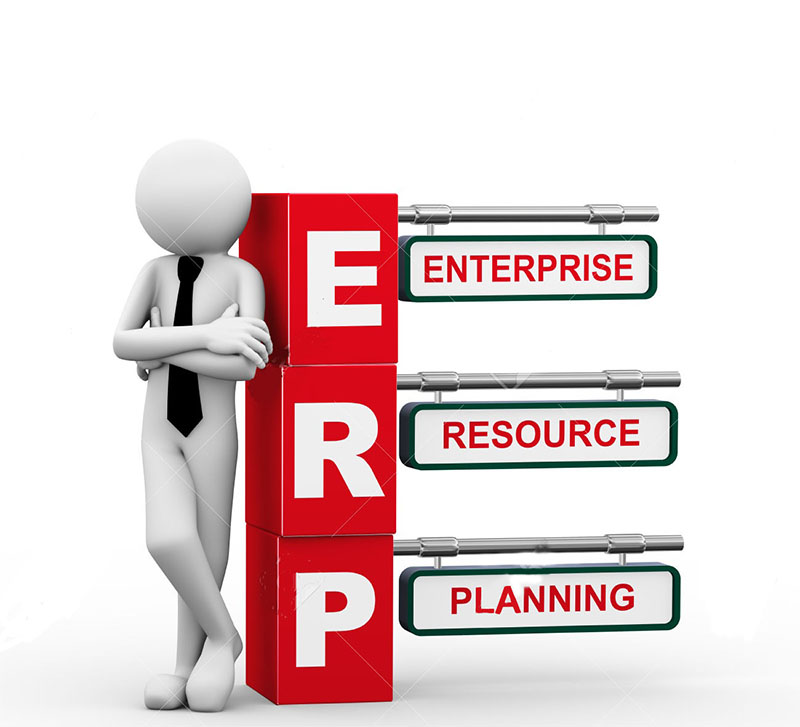 Khái niệm ERP là gì