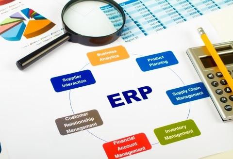 Tìm hiểu về ERP doanh nghiệp bạn chọn qua 8 tiêu chí