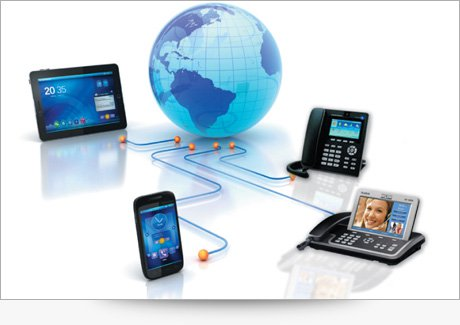 dịch vụ điện thoại voip