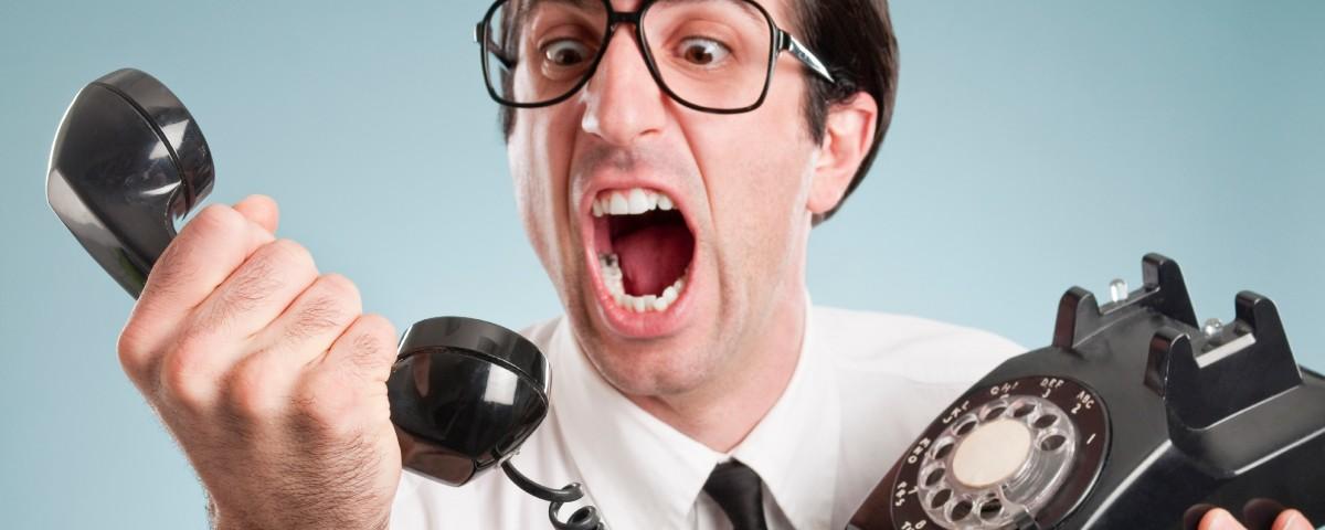 Sửa tổng đài điện thoại những lỗi cơ bản thường gặp
