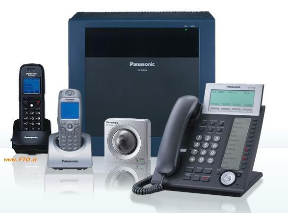 Tổng đài Panasonic cho doanh nghiệp