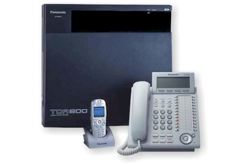 Tổng đài chăm sóc khách hàng panasonic KX-NS600