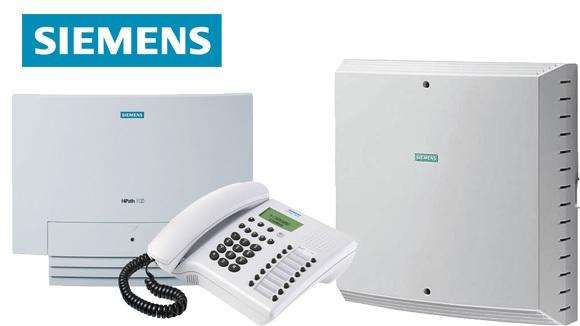 Tổng đài Siemens HiPath