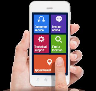 Tổng đài hỗ trợ tương tác tự động với công nghệ IVR hiện đại