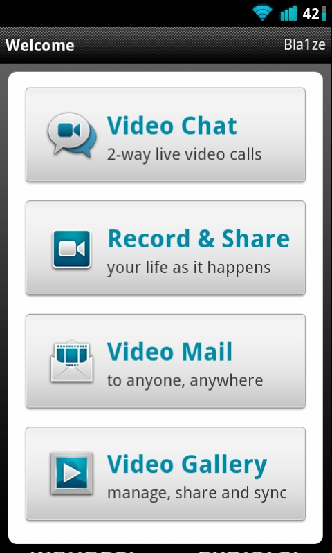 phần mềm email cho điện thoại