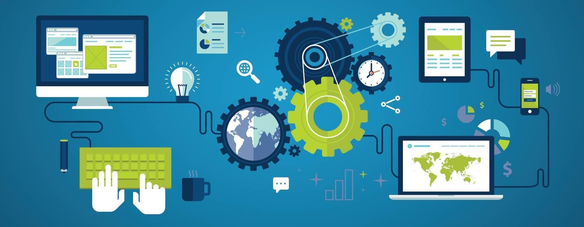 phần mềm email marketing trực tuyến