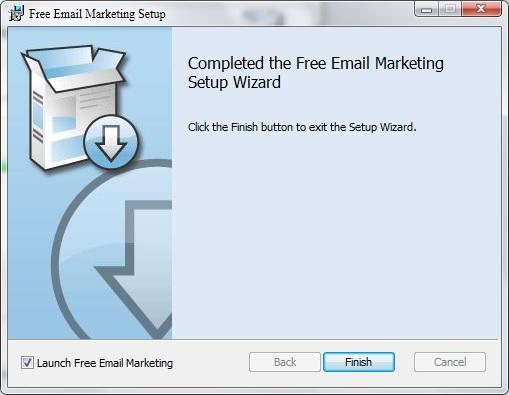 phần mềm gửi email hàng loạt free