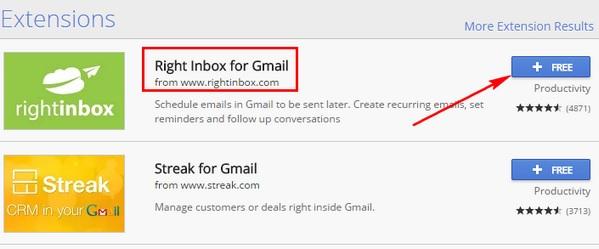 phần mềm gửi email tự động