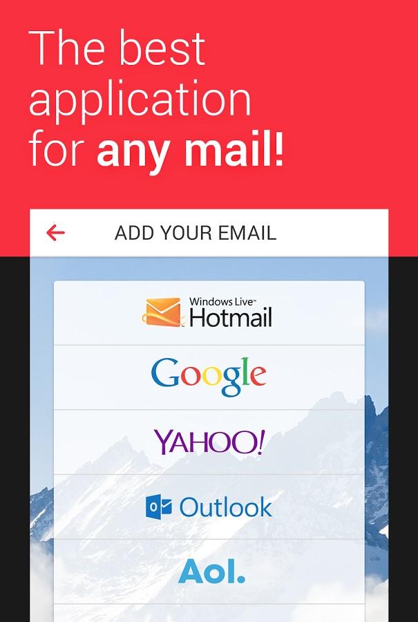 phần mềm quản lý email tốt nhất