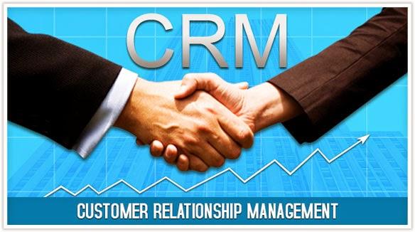 Dự báo doanh số với phần mềm CRM