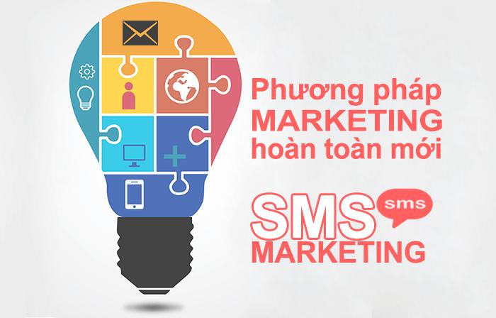 Dịch vụ tin nhắn quảng cáo SMS Marketing