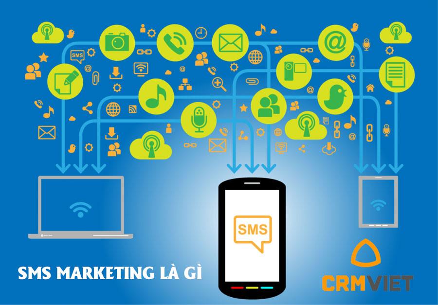 Tìm hiểu về SMS Marketing là gì