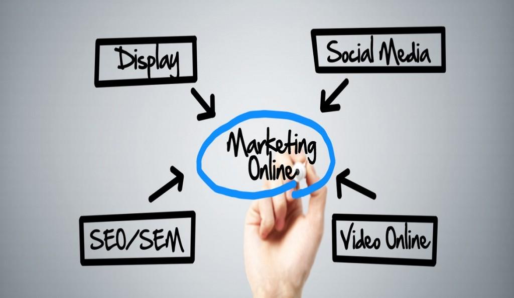 Ngưng lãng phí ngân sách Marketing Online