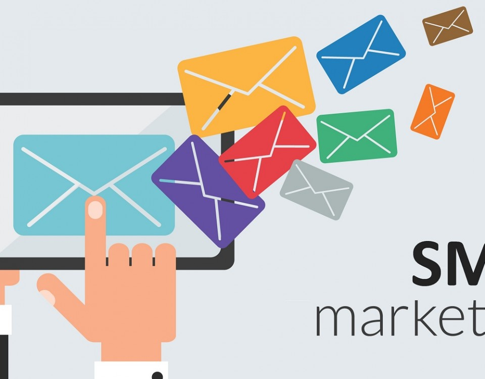 sms marketing email marketing