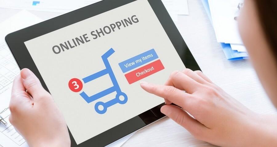 """Quy trình """"chuẩn"""" của mọi cách bán hàng online"""