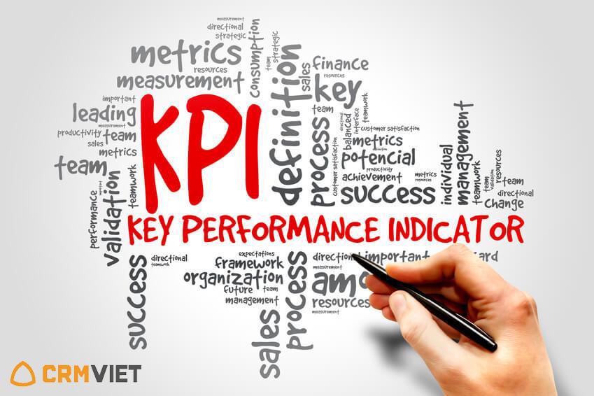 Khái niệm KPI là gì