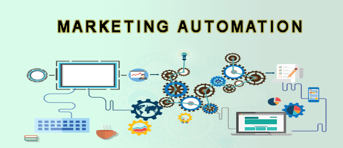 Marketing Automation CRMVIET
