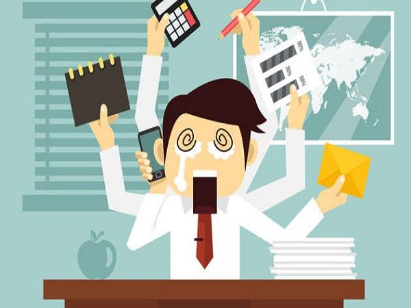 Khó khăn trong quản lý khách hàng