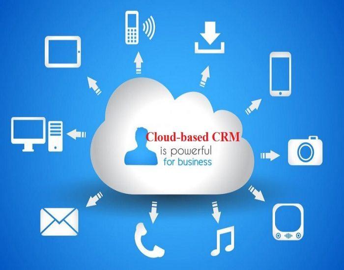 Nền tảng chăm sóc khách hàng dựa trên đám mây