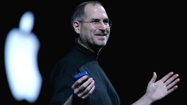 Bài học khởi nghiệp từ Steve Jobs - Tập trung