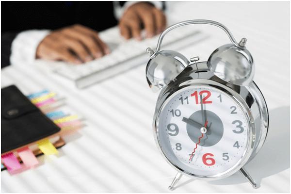 Thời gian cho các cuộc gọi cho khách hàng