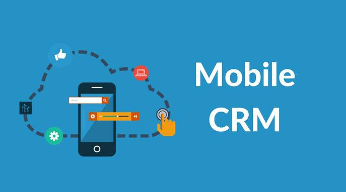 Mobile CRM là gì