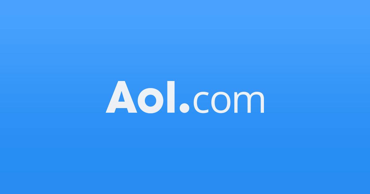 Dịch vụ email miễn phí AOL