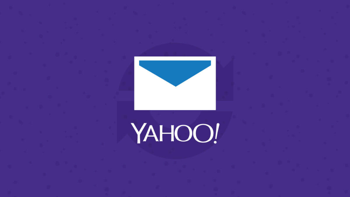Dịch vụ email miễn phí yahoo mail