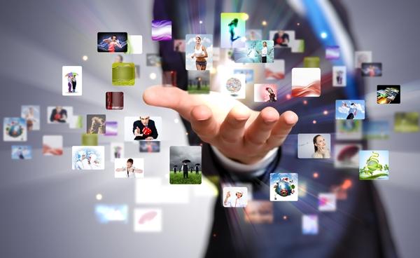 phương tiện digital marketing sở hữu