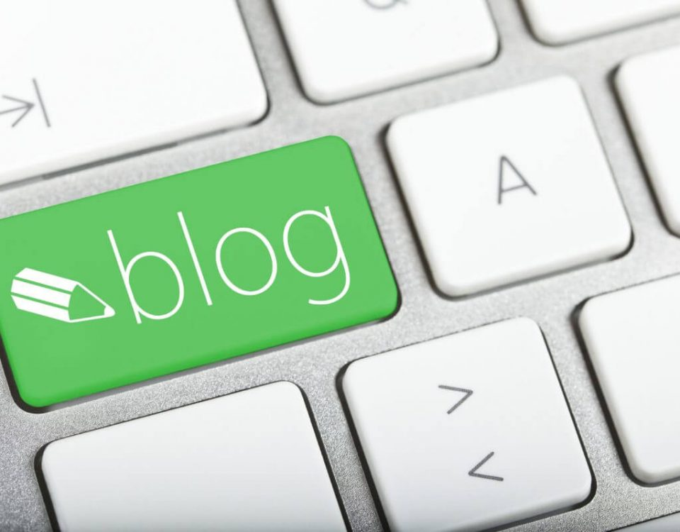 Viết blog phục vụ người đọc