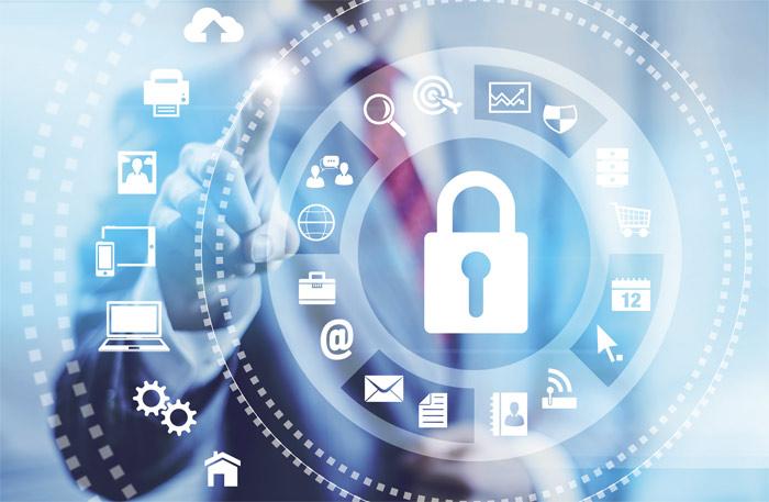 Bảo mật , quản lý dữ liệu khách hàng