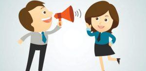 kỹ năng quản lý nhân viên, lắng nghe và thấu hiểu