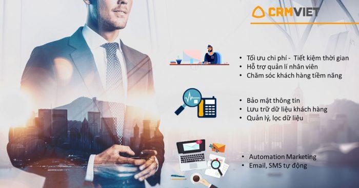 phần mềm quản lý thông tin khách hàng miễn phí