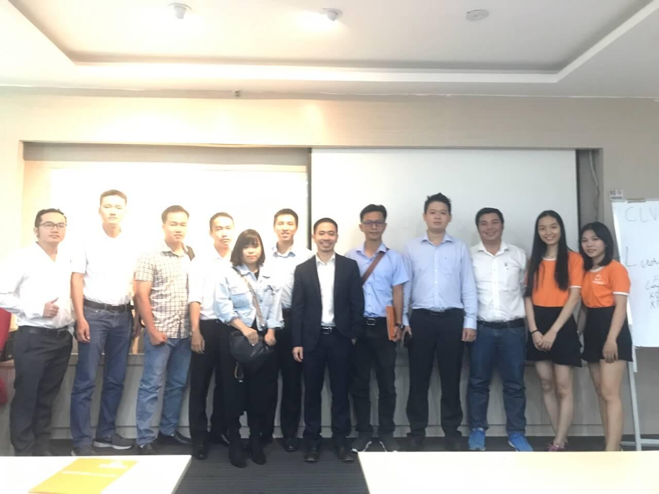 Xu huong quan tri khach hang 2019 - HCM - anh 15