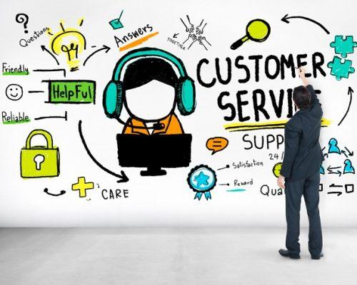Chiến lược chăm sóc khách hàng
