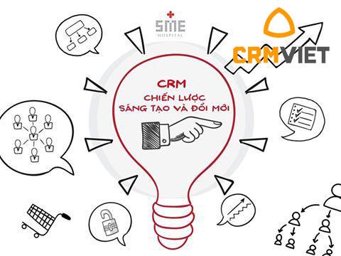 Chiến lược CRM là gì
