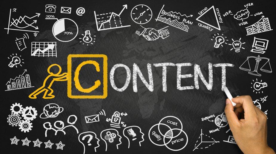Viết content tốt giúp kinh doanh online hiệu quả