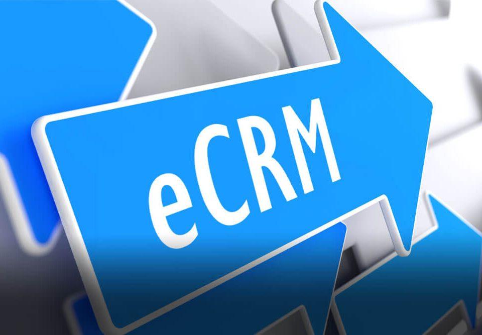 E-CRM là gì