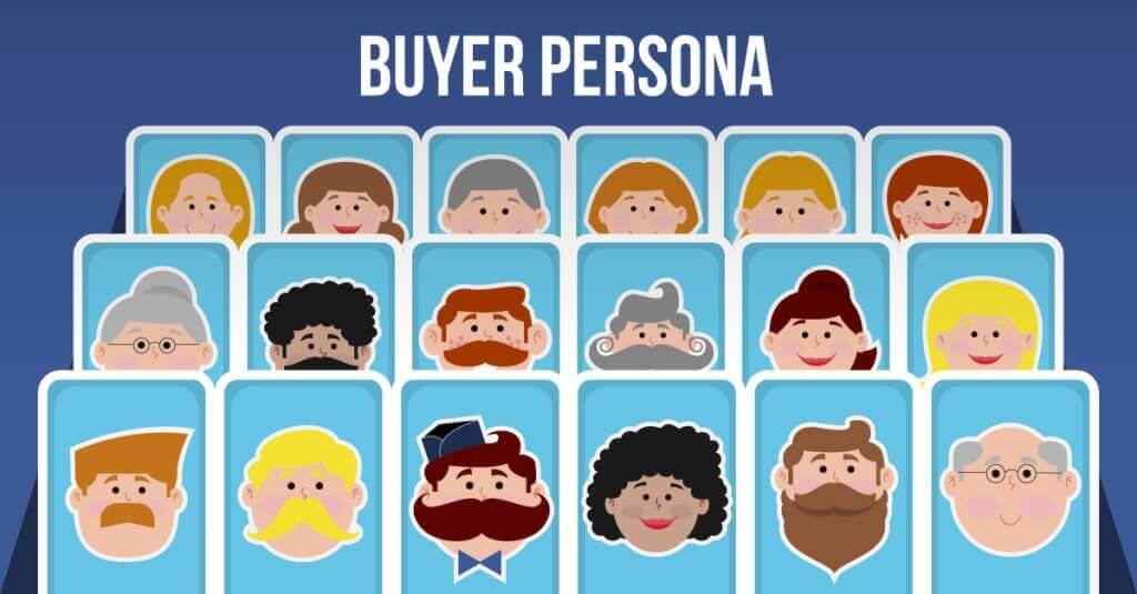 Customer persona là gì